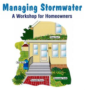 Managing Stormwater Workshop